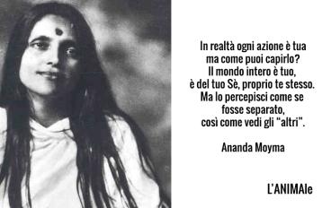 Ananda MayMa