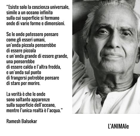 Ramesh Balsekar